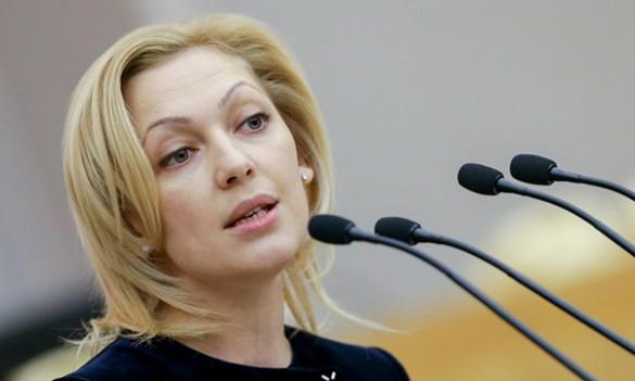 Ольга Тимофеева. Фото: er.ru