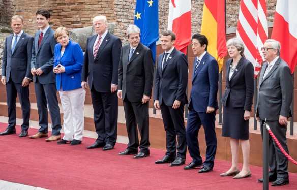 Фото: GLOBAL LOOK press/Michael Kappeler