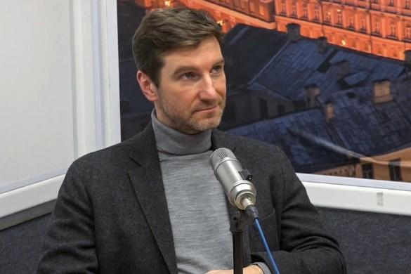 Антон Красовский. Кадр youtube.com