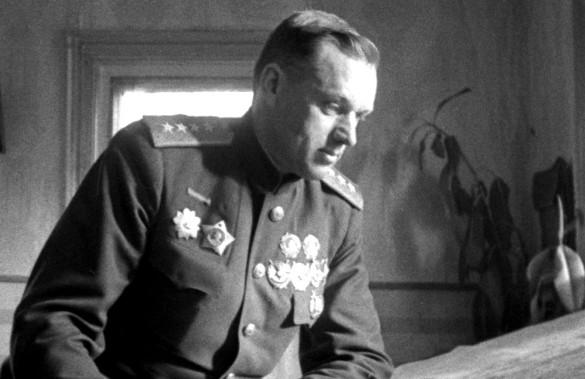 Константин Рокоссовский. Фото: wikipedia.org