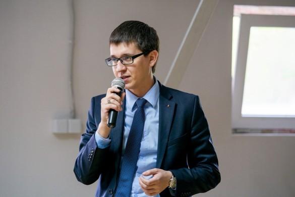 Антон Хащенко. Фото: vk.com/hashenko73