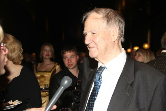 Сергей Капица. Фото: GLOBAL LOOK press/Anatoly Lomohov