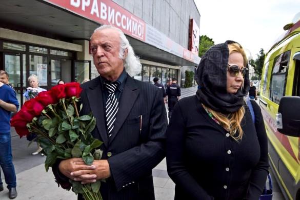 Илья Резник. Фото: Феликс Грозданов/Dni.Ru
