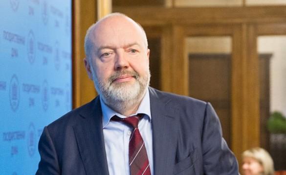 Павел Крашенинников. Фото: er-duma.ru