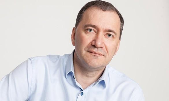 Дмитрий Белик. Фото: er-duma.ru