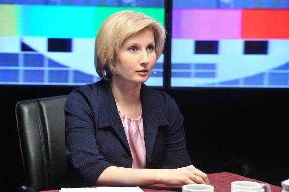 Ольга Баталина. Фото: GLOBAL LOOK press/Pravda Komsomolskaya