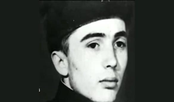 Виктор Коршунов. Фото: wikipedia.org