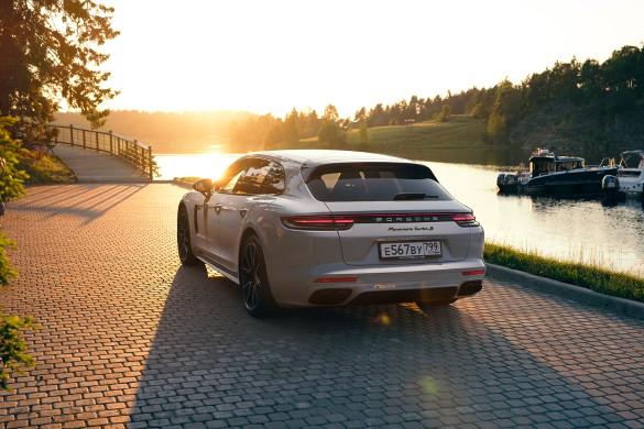 Фото: Пресс-служба Porsche