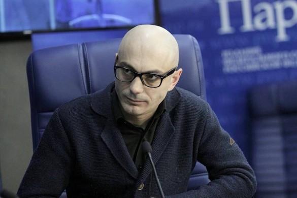 Армен Гаспарян. Фото: facebook.com