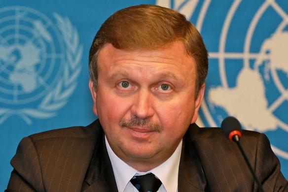 Андрей Кобяков. Фото: wikipedia.org/Jurg Vollmer / Maiakinfo
