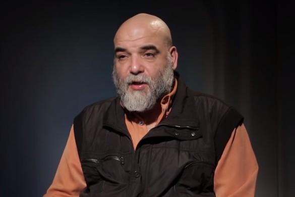 Орхан Джемаль. Кадр youtube.com