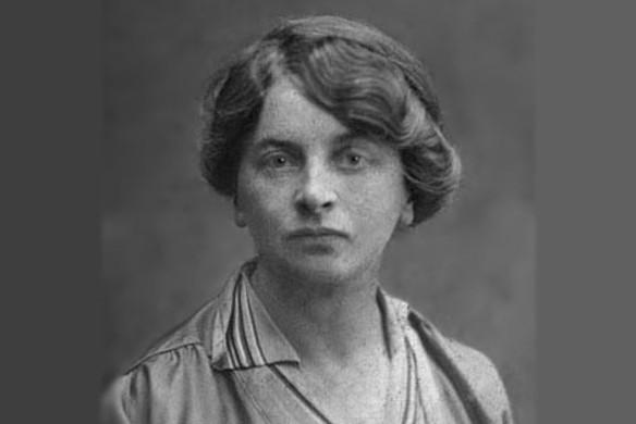 Инесса Арманд. Фото: wikipedia.org