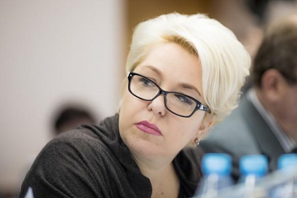 Ирина Гусева. Фото: er-duma.ru