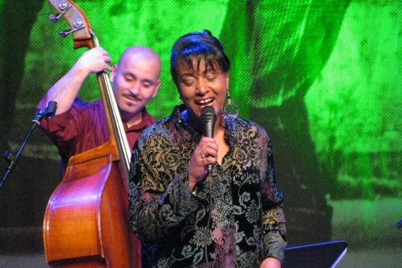 Ванесса Рубин. Фото: wikipedia.org