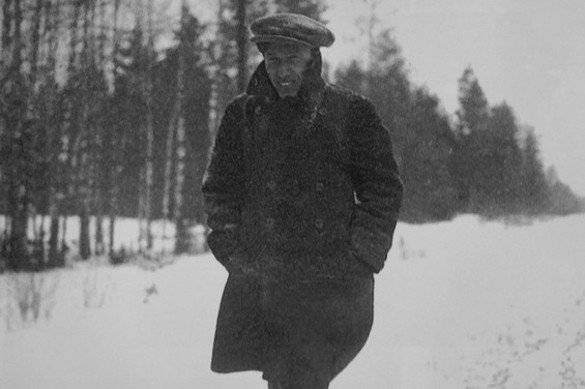 Борис Пастернак. Фото: wikipedia.org