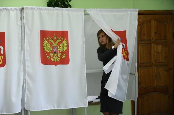 Фото: GLOBAL LOOK press/Komsomolskaya Pravda