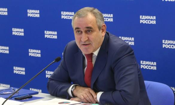 Сергей Неверов. Фото: ER.RU