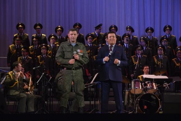 Фото: vk.com/zaharcgenko_official