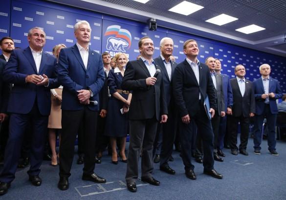 Фото: Дмитрий Астахов/пресс-служба правительства РФ/ТАСС