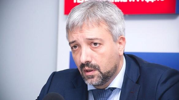 Евгений Примаков. Фото: duma.gov.ru