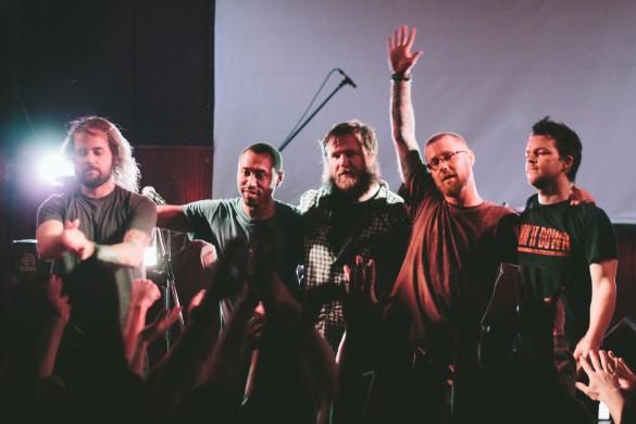 "Группа ""Rosetta"". Фото: wikipedia.org/Pavel Mazur"
