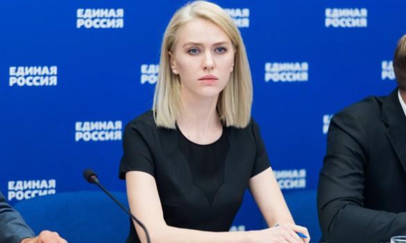 Алена Аршинова. Фото: ER.RU