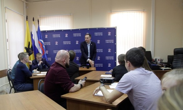 Фото: politstartup.er.ru
