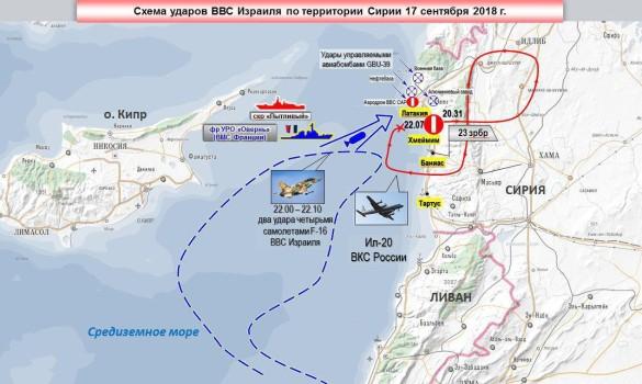 Самолет Ил-20 сбили недалеко от берега при заходе на посадку. Фото:Telegram-канал Mash/Министерство обороны Российской Федерации