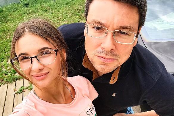 Андрей Чуев. Фото: instagram.com/aachuev