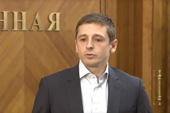 Александр Пожалов. Кадр youtube.com