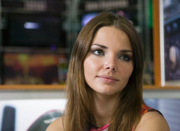 Елизавета Боярская. Фото: GLOBAL LOOK press/Semen Likhodeev