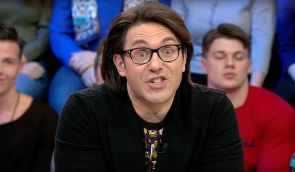 Андрей Малахов. Фото: кадр 1tv.ru