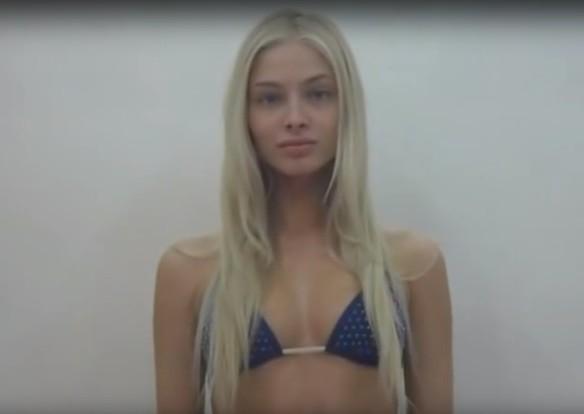 Алена Шишкова. Кадр youtube.com