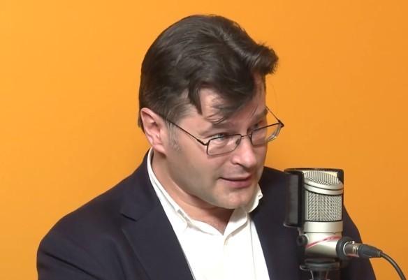 Алексей Мухин. Кадр youtube.com