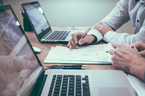 Бизнес начинает работу по новым законам  октябре 2018 года. Фото: pixabay.com
