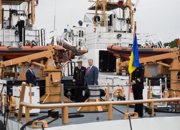 Петр Порошенко. Фото: GLOBAL LOOK press/Petro Poroshenko