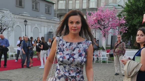 Екатерина Андреева. Фото: GLOBAL LOOK press/Pravda Komsomolskaya