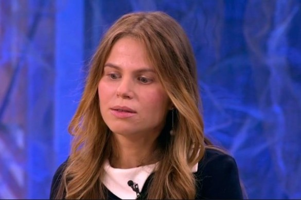 Ольга Казаченко. Кадр 1.tv