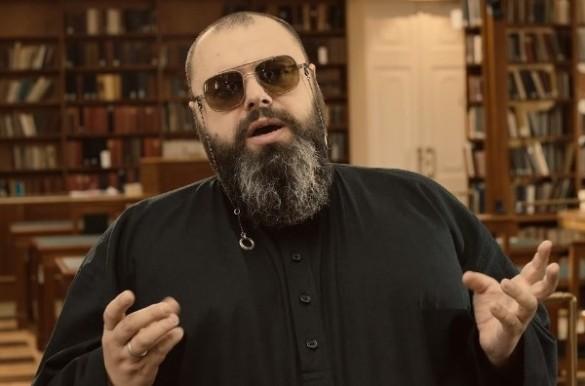 Максим Фадеев. Кадр youtube.com