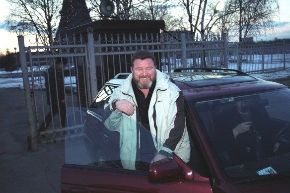 Михаил Евдокимов. Фото: GLOBAL LOOK press