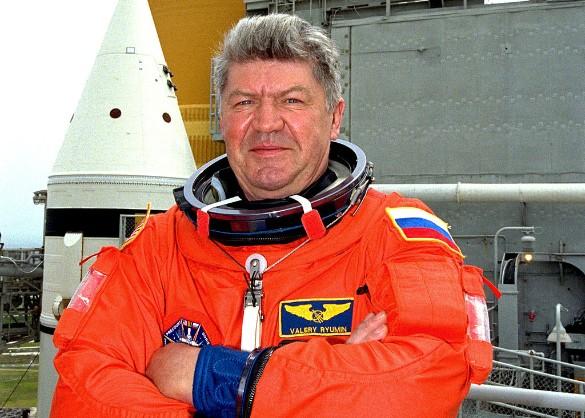 Валерий Рюмин. Фото: wikipedia.org