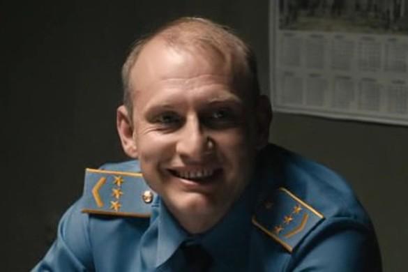 """Кадр из фильма """"Метро"""" (2012)"""