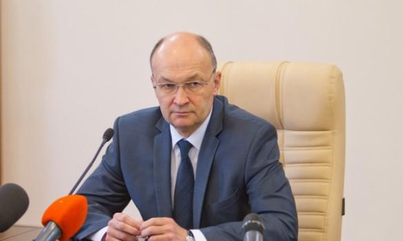 Владимир Киселев. Фото: zsvo.ru