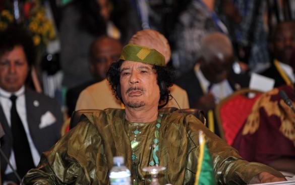 Каддафи Муаммар. Фото: GLOBAL LOOK press/x99