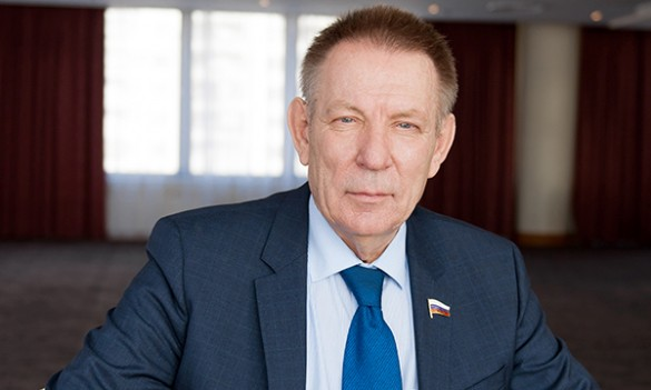 Николай Герасименко. Фото: ER.RU