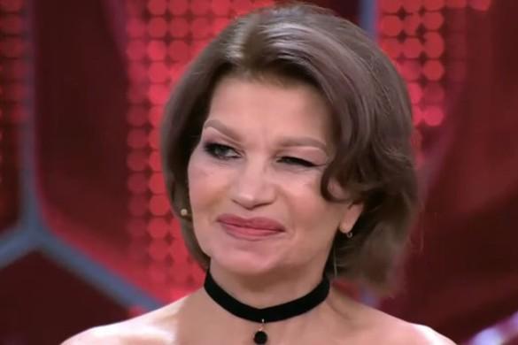 Екатерина Терешкович. Кадр youtube.com