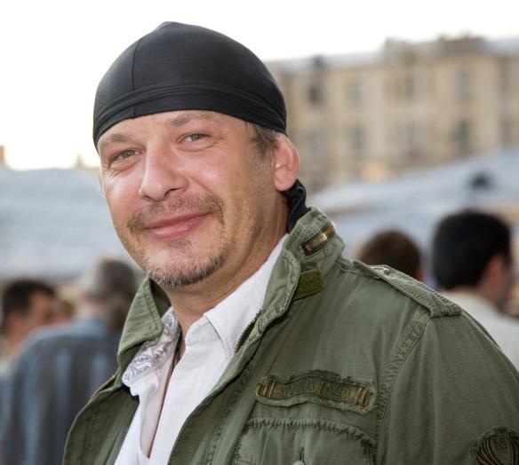 Дмитрий Марьянов. Фото: GLOBAL LOOK press/Valery Lukyanov