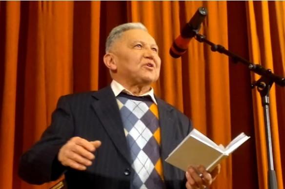 Владимир Дагуров. Кадр youtube.com