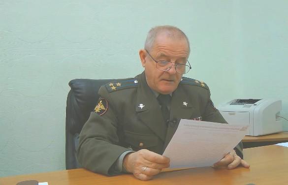 Владимир Квачков. Фото: wikipedia.org