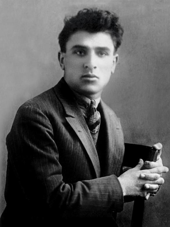 М.Мушфиг. Фото: ru.wikipedia.org